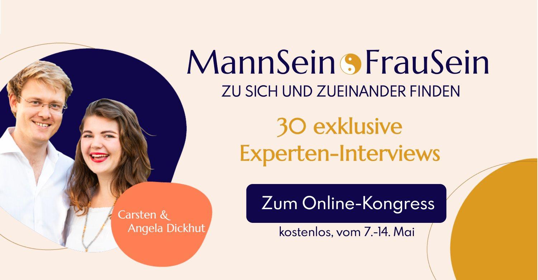 MannSein & FrauSein