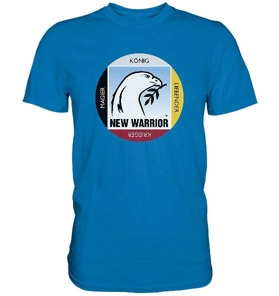 MKP Shirt Archetypen Bio